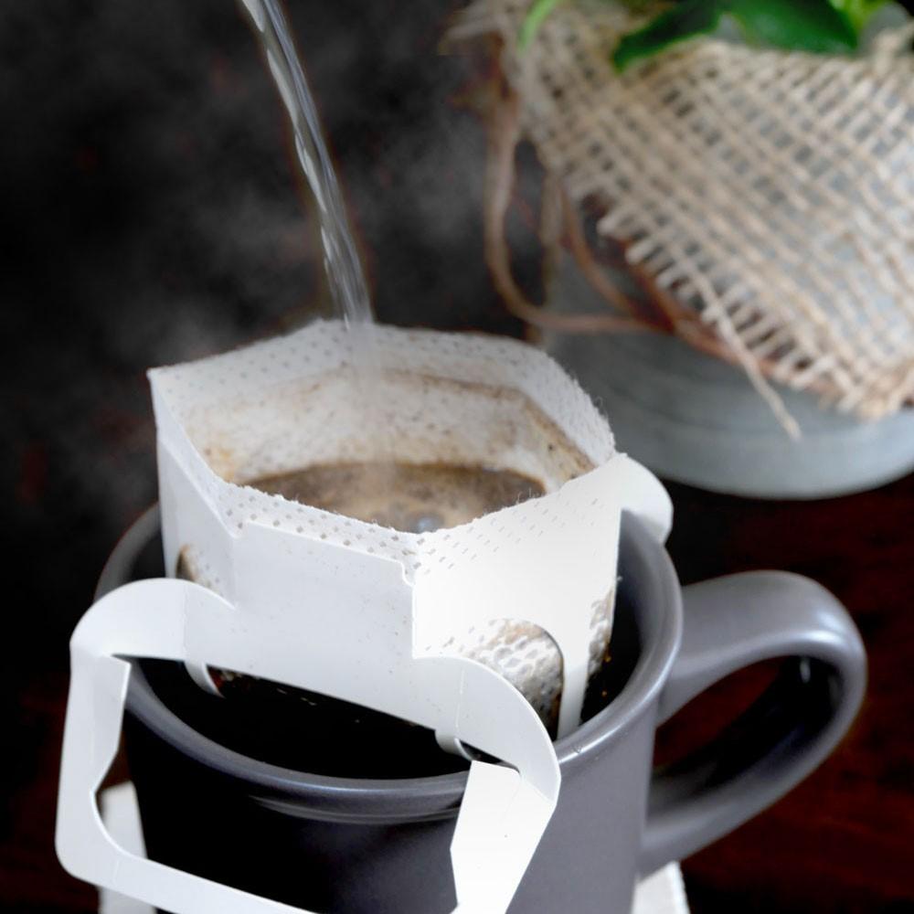 ハピリゾのワンドリップコーヒー